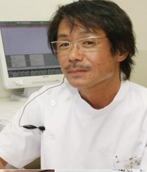 おおまえ歯科医院 院長:大前 勝敬(おおまえ まさひろ)